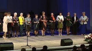 Лучшим учителям Волгоградской области вручили награды