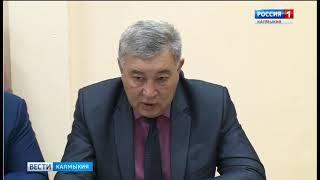 В президиуме правительства обсудили материально-техническую базу здравоохранения