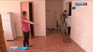 Карельские власти рассчитывают увеличить субсидию на жилье для детей-сирот