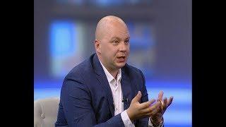 Психолог Дмитрий Эснер: общество не готово принимать активную женскую позицию