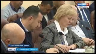 Астраханская область испытывает острую нехватку медицинского персонала