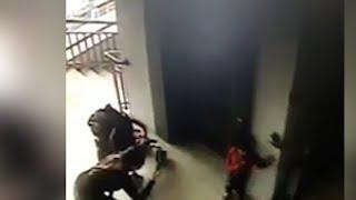 Ребенок упал в лестничный пролет в адлерском ТРЦ