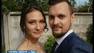 Татьяна Догадкина многодетная мама, которая служит в Росгвардии