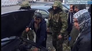 Особо крупную партию героина изъяли у слесаря-наркоторговца в Тольятти