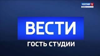 Интервью с Председателем Избиркома Пермского края  Игорем Вагиным