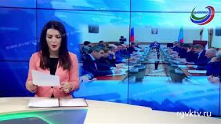 В правительстве Дагестана обсудили подготовку к чемпионату Европы по спортивной борьбе