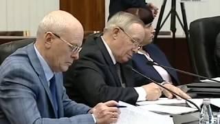 Ген.прокурор Ю.Чайка в Хабаровске