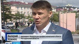 Вячеслав Мирзаев победил нокаутом