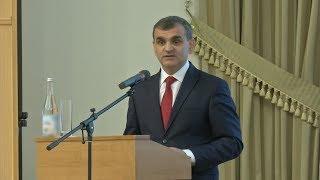 Совет судей Ставропольского края в Кисловодске провёл открытое выездное заседание.