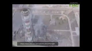 В самарском музее Чернобыля герои катастрофы отметили годовщину закрытия саркофага