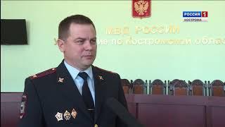 Костромские полицейские изъяли 50 тысяч флаконов «фанфуриков»
