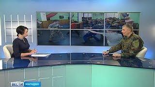 """Военный спортивно-технический центр """"Подвиг"""" отметил сорокалетие"""