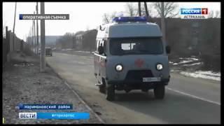 """В Астраханской области прогремела """"Гроза-2018"""""""