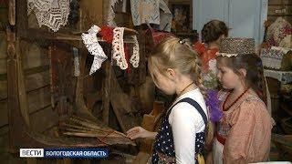 В белозерской школе, которую хотели закрыть, появился этнографический музей