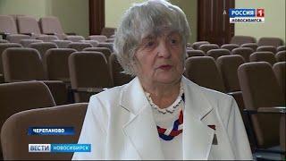 «Вести» познакомились с активисткой Валентиной Рощепий