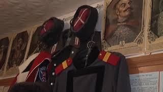 В Симферополе открылся Музей казачьей культуры