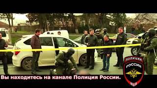 "Был задержан «вор в законе» / A ""thief-in-law"" was detained"