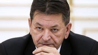 «Иммунная реакция Запада». Почему российскому генералу не удалось стать главой Интерпола