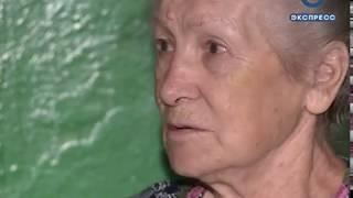 В Пензе обнаружили тело пропавшей пенсионерки