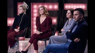Насилию — нет. Спецэфир RTVI c участием Ирины Горбачевой и Ксении Собчак
