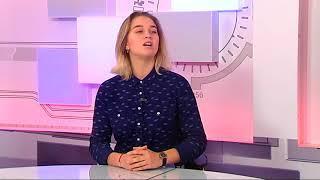 """Программа -""""В центре внимания"""" Эльвира Оверченко и Валерия Ковынченко"""
