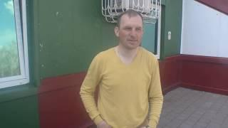 """Тренер ФК """"Лидер"""" Матяш Валерий Анатольевич"""