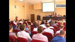 Дмитрий Азаров предложил кандидатуры новых руководителей двух министерств Самарской области