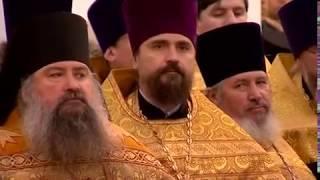 В Ярославль прибыл ковчег с десницей святителя Спиридона Тримифунтского