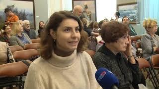 К 100-летию Рязанского художественного училища