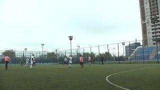В Волгограде прошел футбольный турнир среди сотрудников регионального Следственного комитета