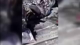 Ставропольцы погибли в страшной аварии на трассе в Краснодарском крае
