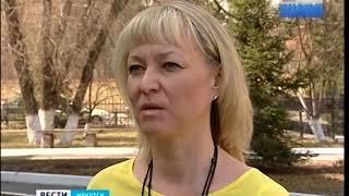 Супермаркет в Иркутске травит жильцов дома выхлопными газами