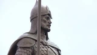 Визит в Александро-Невский