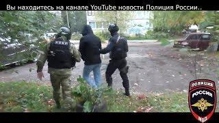 Аферисты /   СОБР  /   ОПЕРАТИВНОЕ ВИДЕО