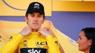 "11-й этап ""Тур де Франс"": двойная победа Томаса и команды Sky…"