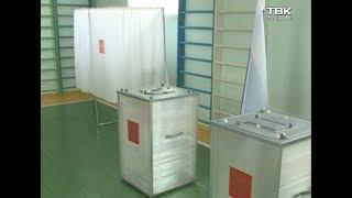 Министр связи проверил готовность к выборам в Красноярске