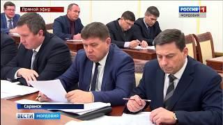 В Мордовии в сельское хозяйство введут неиспользуемые земли