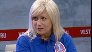 Татьяна Васильева: «Волонтеры – лицо Чемпионата»