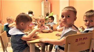 В Нягани открыли ясли для младенцев