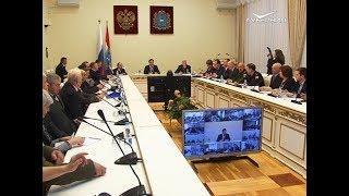 Дмитрий Азаров провел совещание в преддверии майских праздников