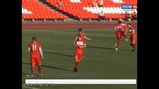 По международным требованиям FIFA: в Чебоксарах после реконструкции открыли стадион «Спартак»