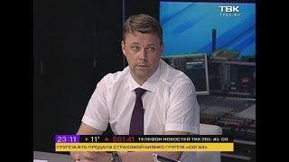 Д.Петров о закрытии автобусных маршрутов в Красноярске