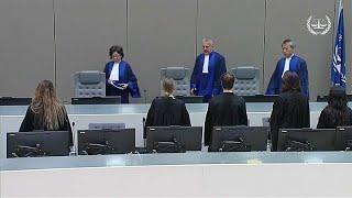 """Вашингтон: """"Международный Уголовный суд агонизирует"""""""