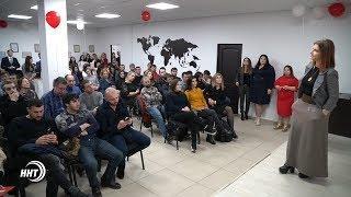 Антишкола бизнеса в Дагестане