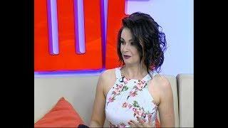Певица Алена Корнева: люди начали обращаться ко мне с просьбой преподавать вокал