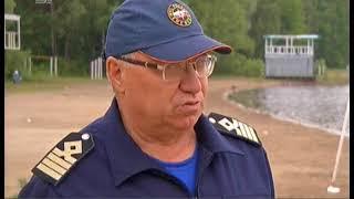 В этом году в Челябинске будут работать только 4 пляжа. Почему остальные не готовы к открытию?