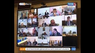 Вести Санкт-Петербург.Утро от 16.10.2018
