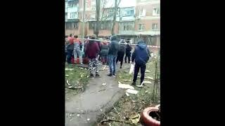 В МЧС рассказали о разрушениях после взрыва газа в Краснодаре