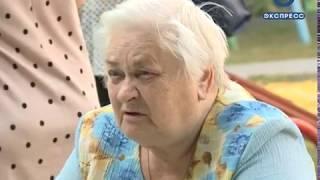 В Пензе прошла первая встреча с медработниками во дворах