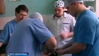 Вести-Хабаровск. К тигру Жорику ходит подруга